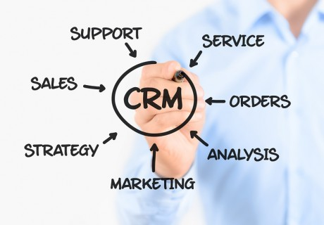 Customer_Relationship_Management